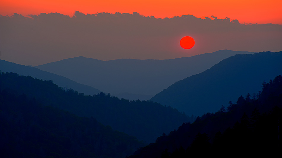 Smoky Mountain Pictures, Eric Gebhart Photography